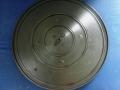 circular tray